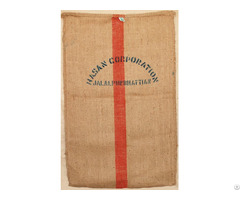 Jute Bag For Coffee And Cocoa