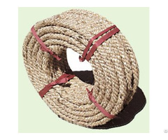 Jute Rope For Binding