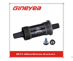 Bicycle Bottom Bracket Square Shell Width 68 73mm