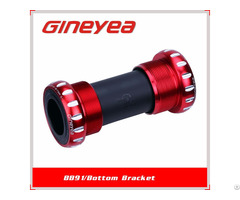 Bicycle Press On Bottom Bracket Withtreaded Cup