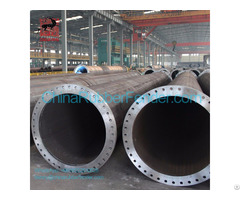 Dredge Steel Pipe