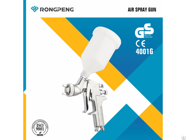 Rongpeng 4001g High Pressure Spray Gun