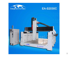 Cnc Milling Machine For Lost Foam Casting On Sale
