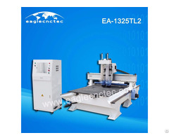 Cnc Router With Nesting Software For Plate Fitment