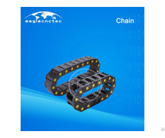 Energy Chain Cable Carrier Cnc Drag Chains
