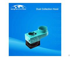 Cnc Router Dust Boot Dusts Hood Shoe