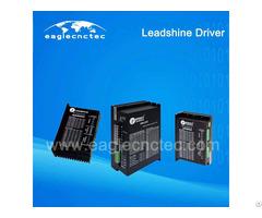 Microstep Driver Leadshine Ma860h Dm1182 Stepper Motor Drivers