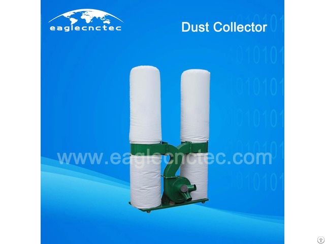 Dust Collector Dusts Extractor For Woodworking Machine