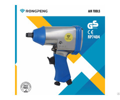 Professional Rp7404 Impact Wrench