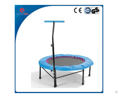 Createfun 110cm Bungee Trampoline With Handle Bar