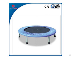 Createfun 32 60inch Spring Kids Mini Trampoline For Sale