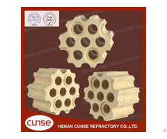 Silica Refractory Brick For Hot Blsat Stove
