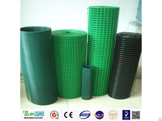 Construction Welded Wire Mesh For Building