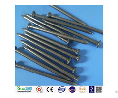 Common Roofing Nails Gb Bs Astm Standard