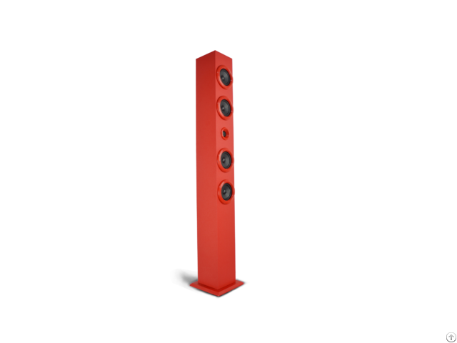 High Performance 2016 Bluetooth Tower Speaker 40w