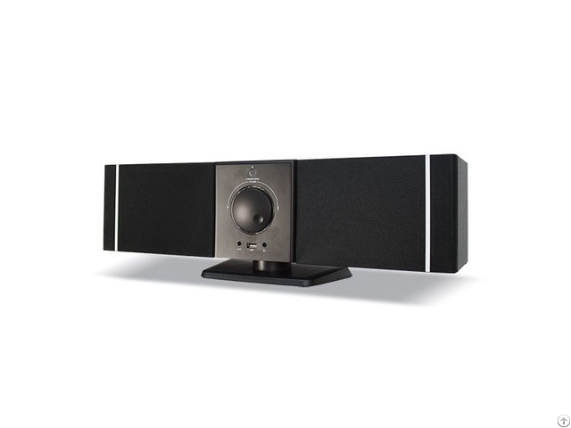 Highly Recommend Top 1 Bluetooth Soundbar Desktop Speaker