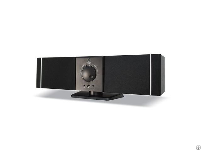 Highly Recommend Excellent Sound Bluetooth Soundbar Desktop Speaker