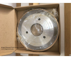 Kinger Diamond Pencil Wheel For Grinding Glass