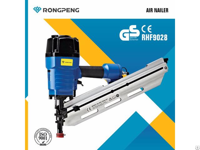 Rongpeng Rhf9028 28round Head Framing Nailer