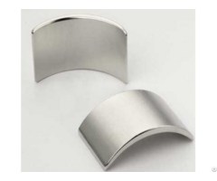 Rare Earth Ndfeb Super Strong Arc Shape Neodymium Magnets For Sale