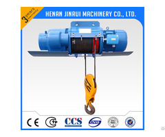 Metallurgy Electric Hoist High Temperature Resistance