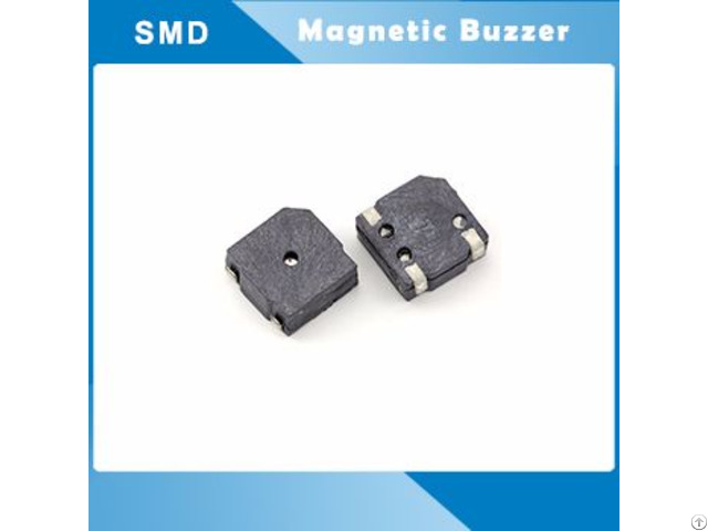 Micro Smd Magnetic Buzzer