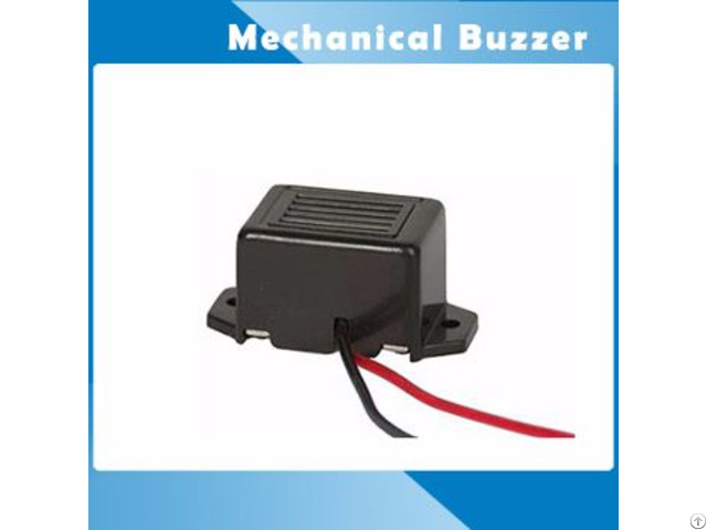 Mechanical Buzzer