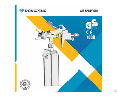 Rongpeng 100b Touch Up Spray Gun