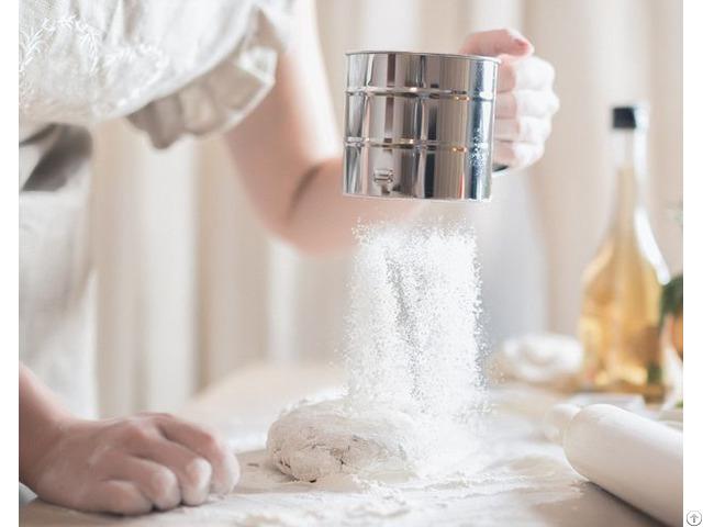 T55 Flour Manufacturer