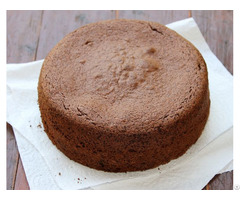 Chocolate Sponge Cake Mix