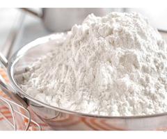 German Dark Rye Flour