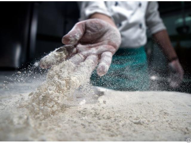 T45 Flour Manufacturer
