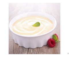 Instant Vanilla Mousse Mix