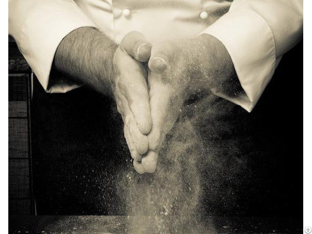 Magic Enzy Flour