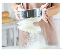T65 Flour Manufacturer