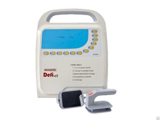 Defibrillator Defi Vet