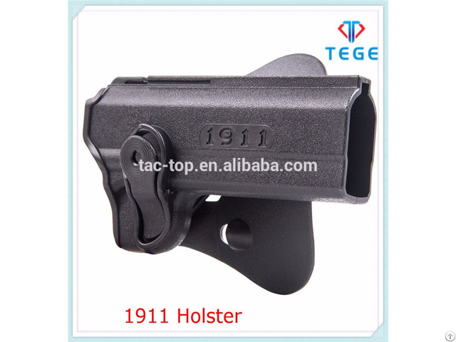Colt 1911 Holster Quick Release Military And Police Use