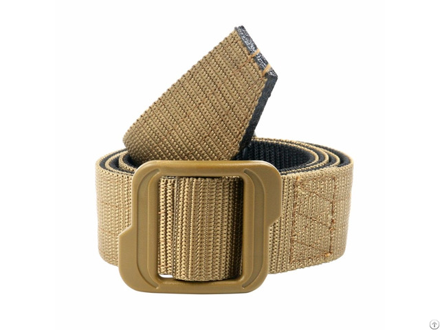 Tactical Police Gear Army Webbing Belts And Duty Silicone Belt