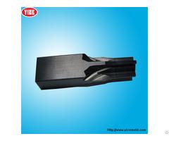 High Quality Carbide Mold Part Of Avionic