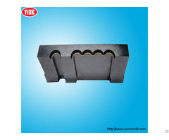 China Mould Spare Part Of Avionic Maker
