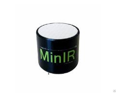 Minir Low Power High Performance Ndir Co2 Sensor
