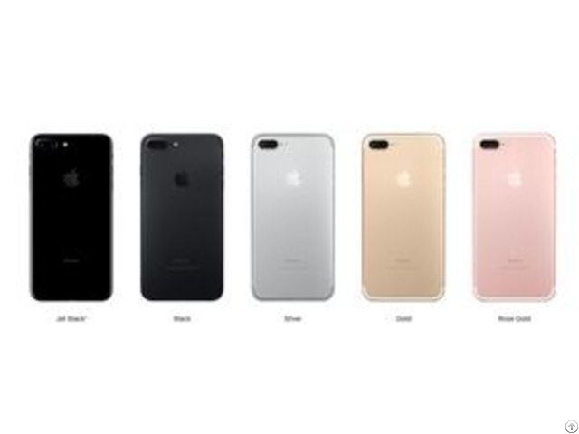 Iphone 7 Original Color Genuine Back Housing Replacement