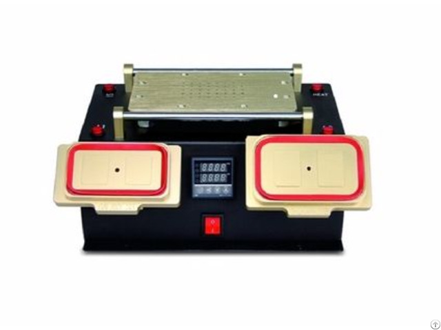 Manual Lcd Seperating Machine For Touch Screen Repair