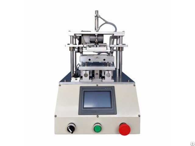 Oca Glue Eliminate Machine With Silicon Roller Moblie Repair For Iphone Samsung