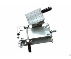 Manual Oca Polarizer Film Laminating Machine Repair Device