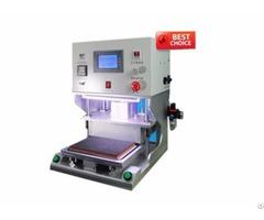 New Vacuum Oca Lcd Laminating Machine For Repairing Broken Screen