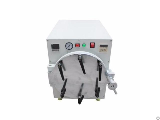 Autoclave Air Bubble Remove Machine For Oca Lcd Screen Repair Automatic