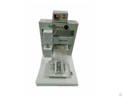 Auto Frame Glue Dispenser Machine