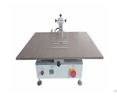 Auto Ic Remove Machine