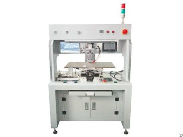 Cog Bonding Machine